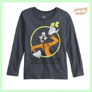 5 for $20! Long Sleeve Goofy Shirt